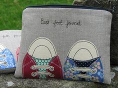 E-reader cases - Dear Emma Handmade Designs