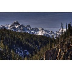 Early Snowfall In The Kootenay Plains On The East Slope Of The Alberta Rockies Canvas Art - Dan Jurak Design Pics (34 x 22)