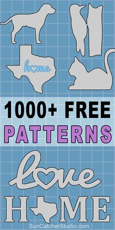 Patterns, Clip Art, Templates (Free JPG, PNG, SVG Designs)