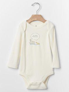 Baby Gap, Bodysuit, Slim, Kids, T Shirt, Clothes, Fashion, Onesie, Moda