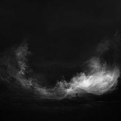 ArtStation - The Red Sea, Joshua Sandhu
