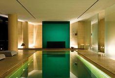 Bulgari Hotel Milan, Featured on sharedesign.com.