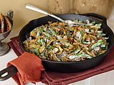 Best Ever Green Bean Casserole - Alton Brown