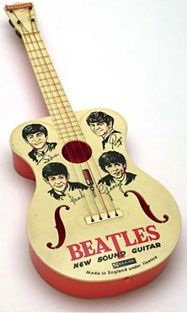 beatles toy drum | starrs grey jacket from s beatles maybe reproduction beatles high
