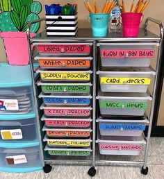 Love how used my editable drawer labels in her classroom! Grab a set of labels that matches your classroom theme in my store! Link in bio! Classroom Newsletter, Special Education Classroom, Elementary Education, Future Classroom, School Classroom, Upper Elementary, Science Classroom, Classroom Procedures, Classroom Supplies