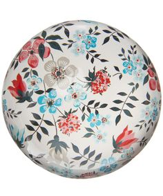 liberty london paperweight