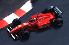 1996 Ferrari F310 (Michael Schumacher)
