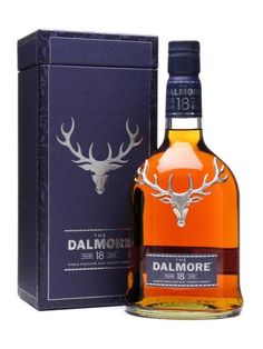 The latest expression of Dalmore is an 18yo, and it's just as smooth, spicy and sweet as fans of this distillery would hope. Bottled at 43%, which is a great step forward for owners W&M, but we ca...