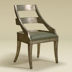 Rose Tarlow Melrose House: Tipperary Dining chair