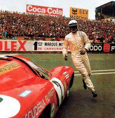 24 Horas de Le Mans (1969)