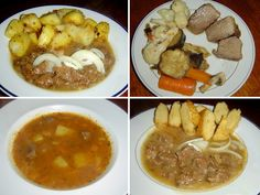 Czech Recipes, Ethnic Recipes, Curry, Beef, Food, Meat, Curries, Essen, Meals