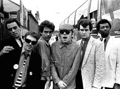 Ian Dury & the Blockheads ~ Reasons to be Cheerful, Part 3