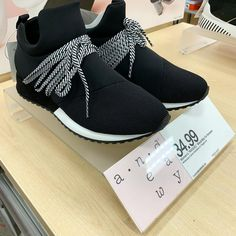 """huge discount e9030 c9c4a  targetdoesitagain on Instagram  """"The """"Raquel"""" sneaker by A New Day •   34.99  targetdoesitagain"""""""
