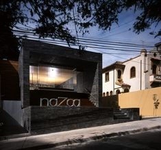 The Nazca Peruvian Restaurant (Bogota, Colombia) consists two zone: VIP, bar and snacks area on the floor; Restaurant Exterior, Restaurant Interior Design, Giancarlo Mazzanti, Black Panther Hd Wallpaper, Peruvian Restaurant, Peruvian Cuisine, South America, Architecture, Gallery