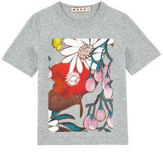 T-shirt illustré