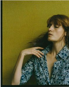 Florence by Tom Beard #photoshoot