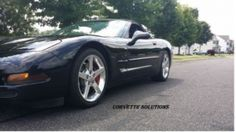 """Corvette Solution Accessory Mobile Service. Hello Corvette owners Corvette Solution Is now Offering A great, Convenient AccessorizeMobile Service for your Corvette. This Service Is solie provided by Corvette Solution. Here Is a Description of our Service. Lets say you are looking toPurchase an item In my Store but youdon't have time to Install it. We Have the""""Solution""""and the Service you need to Try. WE WILL COME TO YOU Fully Equipped toyour home or Place of business On…"""