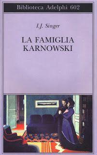 Vivo perché leggo: La Famiglia Karnowski a cura di Michela Chinellato...