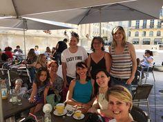 Rencontre à Nîmes - Mai 2015