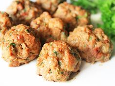 Chicken Liver and Pork Meatballs  5 tablespoons olive oil  1 onion, finely diced  ½ cup fresh parsley leaves, finely minced  2 tablespoons Worcestershire sauce  2 pounds fatty ground beef or pork  1/2 pound duck or chicken liver, finely chopped  1/2 cup bread crumbs  2 eggs  1/4 teaspoon ground cumin  1/4 teaspoon ground turmeric  1/2 teaspoon ground paprika  Kosher salt and freshly ground black pepper