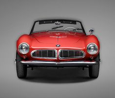 BMW and LUMAS present classic BMW designs, photographed by visionary, Erik Chmil. From February 1 to March 31 in the BMW Museum. Bmw 507 Roadster, Bmw Museum, Bmw Autos, Bmw Classic Cars, Bmw Models, Bentley Continental Gt, Love Car, Bmw Cars, Sport Cars
