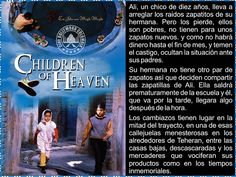 Cine Bollywood Colombia: CHILDREN OF HEAVEN Movie Tv, Tv Series, Bollywood, Movie Posters, Countries, Colombia, Movies, Film Poster, Popcorn Posters