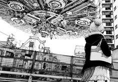 .Dead Dead Demon's Dededededestruction, Asano Inio, 2014.