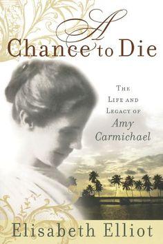 A Chance to Die: The Life and Legacy of Amy Carmichael by Elisabeth Elliot http://www.amazon.com/dp/0800730895/ref=cm_sw_r_pi_dp_gJ4.ub0NCYTK5
