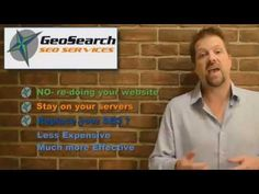 Need a boost on your Google Rankings?  Watch This Video...  Orlando SEO Company Expert in FL - How to Get to the Top of Google - Geo...