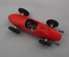 Vintage Lesney Ferrari F1 - No 73 - http://www.matchbox-lesney.com/46962