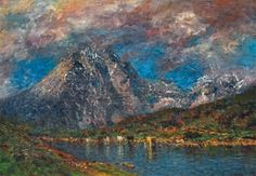 Art World, Impressionism, Europe, Mountains, History, Drawings, Water, Artist, Travel