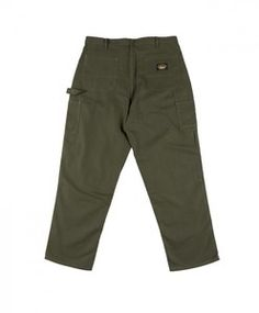 Rasco FR Moss Green Duck Carpenter Pants - 10.0 oz   Free Shipping when you spend $88 . We deliver FRC Products Direct at the best price available; Rasco FRC Direct is dedicated to helping you protect yourself and employees. Call us at 877-855-2699 Jeans Pants, Dress Pants, Khaki Pants, Carpenter, Father, Product Description, Flame Retardant, Cotton, How To Wear