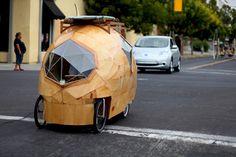 casa sobre ruedas