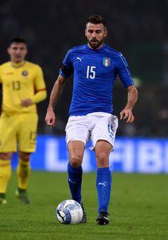 Italy v Romania - International Friendly