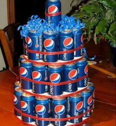 Pepsi Cake Recipe From Scratch
