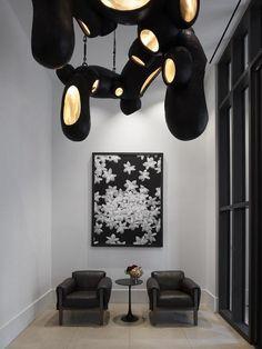 KENT armchair - Armchairs - Living - Studio Piet Boon