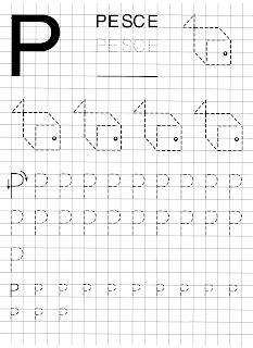 La maestra Linda : Schede di grafismi e pregrafismi Preschool Writing, Kindergarten Math Worksheets, Writing Activities, Letra Script, Letter Tracing Worksheets, Preschool Art Projects, Graph Paper Art, Jolly Phonics, Visual Learning