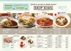 Carta Restaurant, Restaurant Menu Template, Restaurant Ideas, Menu Design, Food Design, Layout Design, Kids Menu, Coffee Menu, Drink Menu