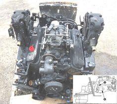 15 best inboard marine engines images on pinterest engine motor rh pinterest com Daihatsu 950D Engine Briggs and Stratton Daihatsu Diesel