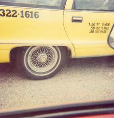 Cab #polaroid #cab