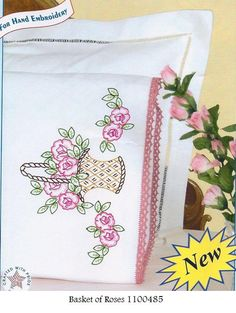 Embroidery It Creative Embroidery Designs | -- Embroidery Design Ideas