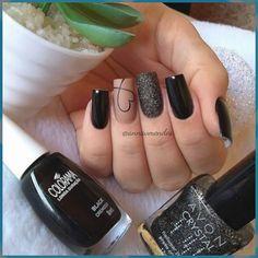 ❤️ Verlasse also dein Herz und folge unserem Profil ➡️ . ❤️ Então já deixa o coração e segue nosso perfil ➡️ Gefallen? ❤️ Verlasse also dein Herz und folge unserem Profil ➡️ … Square Acrylic Nails, Cute Acrylic Nails, Square Nails, Cute Nails, Classy Nails, Stylish Nails, Trendy Nails, Gel Uv Nails, French Manicure Nails