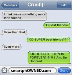 Fail(: - Relationships - Autocorrect Fails and Funny Text Messages - SmartphOWNE. - Funny Texts - Fail(: - Relationships - Autocorrect Fails and Funny Text Messages - SmartphOWNE. Funny Texts Jokes, Funny Texts Crush, Text Jokes, Funny Text Fails, Cute Texts, Stupid Funny Memes, Funny Relatable Memes, Funny Quotes, Crush Funny