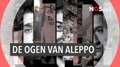 Ze grepen naar hun camera's om de oorlog in hun land, in hun stad in beeld te blijven brengen. Ameer, Zakaria en Fouad. Drie jonge mannen uit Aleppo die de oorlog bleven fotograferen toen de stad te onveilig werd voor westerse journalisten. Zij zorgden ervoor dat we beelden uit de Syrische stad te zien bleven krijgen.