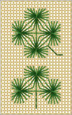 3- & 4-leaf clovers
