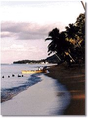 Rincon, Puerto Rico - love it there!