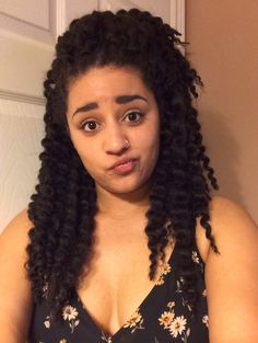 Crochet Hair Untwisted : ... Braids, twists and locs on Pinterest Box braids, Crochet braids and