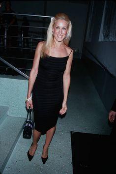 Sarah Jessica Parker, 50 años en 50 looks © Gtresonline / Corbis