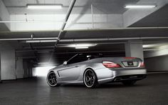 2013 Mercedes-Benz SL500 Wallpaper for Android
