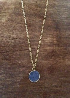 """ML Dani Necklace 
